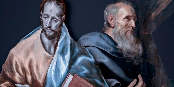 Blog - Santos Felipe y Santiago - Martín Ugarteche - Sodalicio de Vida Cristiana