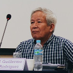 Fray Guillermo Rodríguez, O.F.M, es nombrado Delegado ad nutum para el Sodalicio