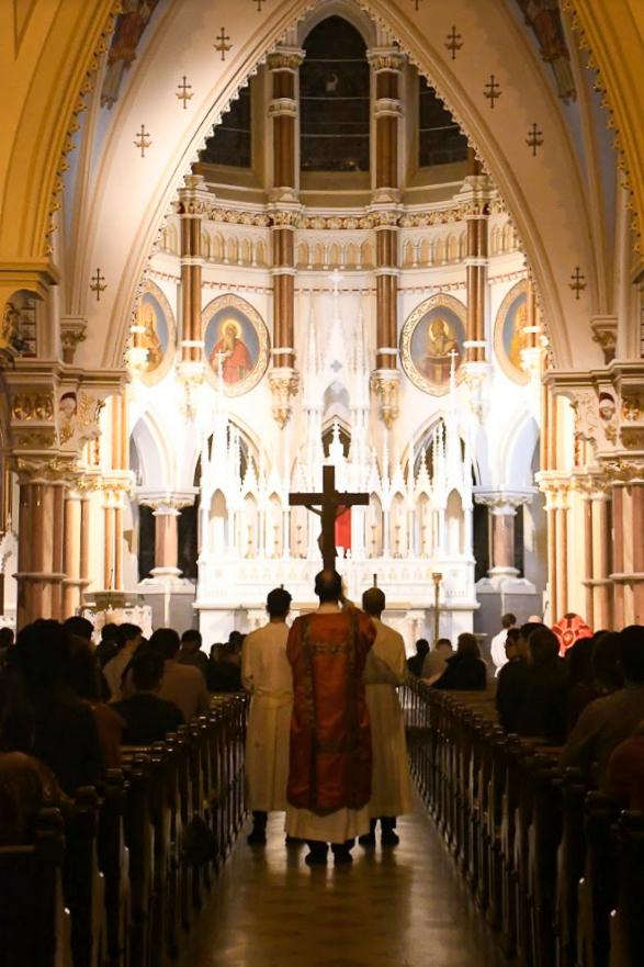 Viernes Santo - Filadelfia - Sodalicio de Vida Cristiana (2)