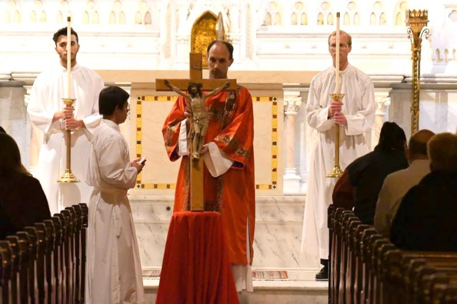 Viernes Santo - Filadelfia - Sodalicio de Vida Cristiana