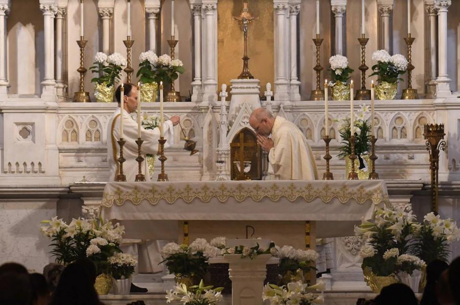 Vigilia Pascual - Filadelfia - Sodalicio de Vida Cristiana (2)