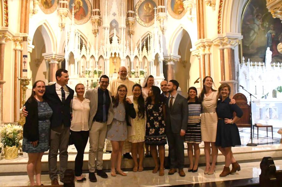 Vigilia Pascual - Filadelfia - Sodalicio de Vida Cristiana (3)
