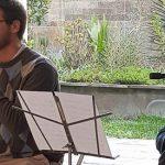 Sodálites en formación dirigen grabación del Álbum musical MVC
