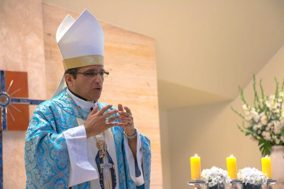 30o aniversario de la Parroquia Nuestra Señora de la Reconciliación (31)