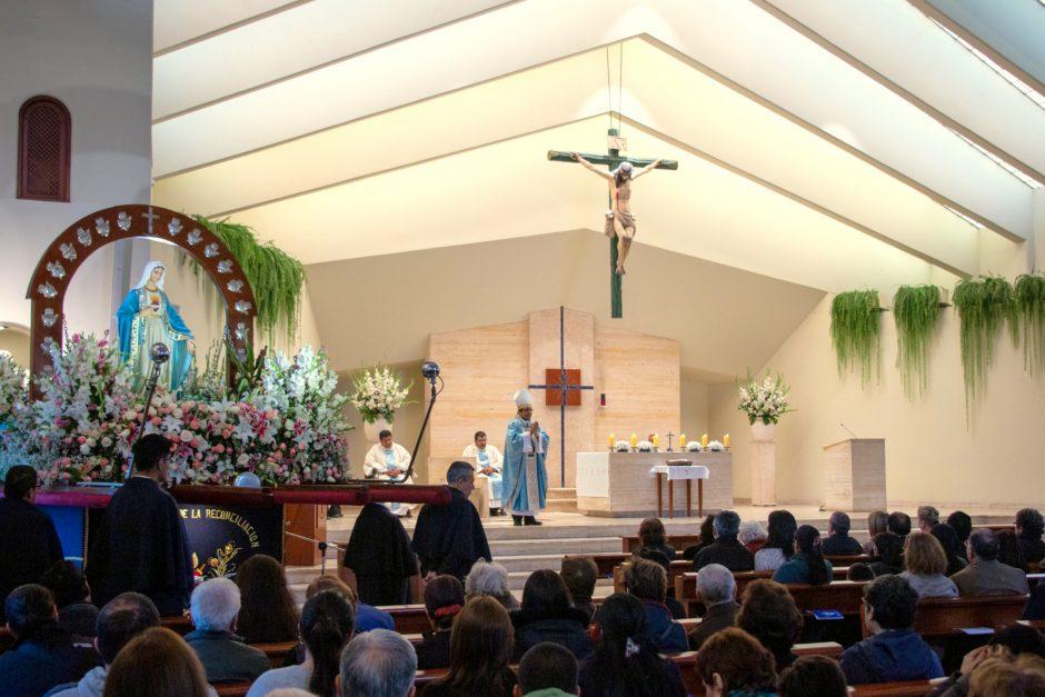 30o aniversario de la Parroquia Nuestra Señora de la Reconciliación (32)