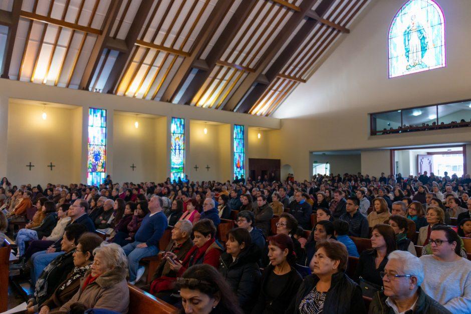 30o aniversario de la Parroquia Nuestra Señora de la Reconciliación (33)