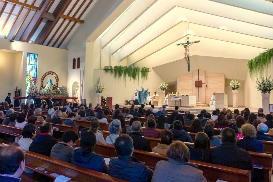 30o aniversario de la Parroquia Nuestra Señora de la Reconciliación (34)