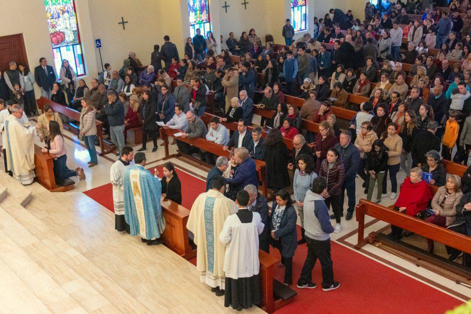 30o aniversario de la Parroquia Nuestra Señora de la Reconciliación (36)