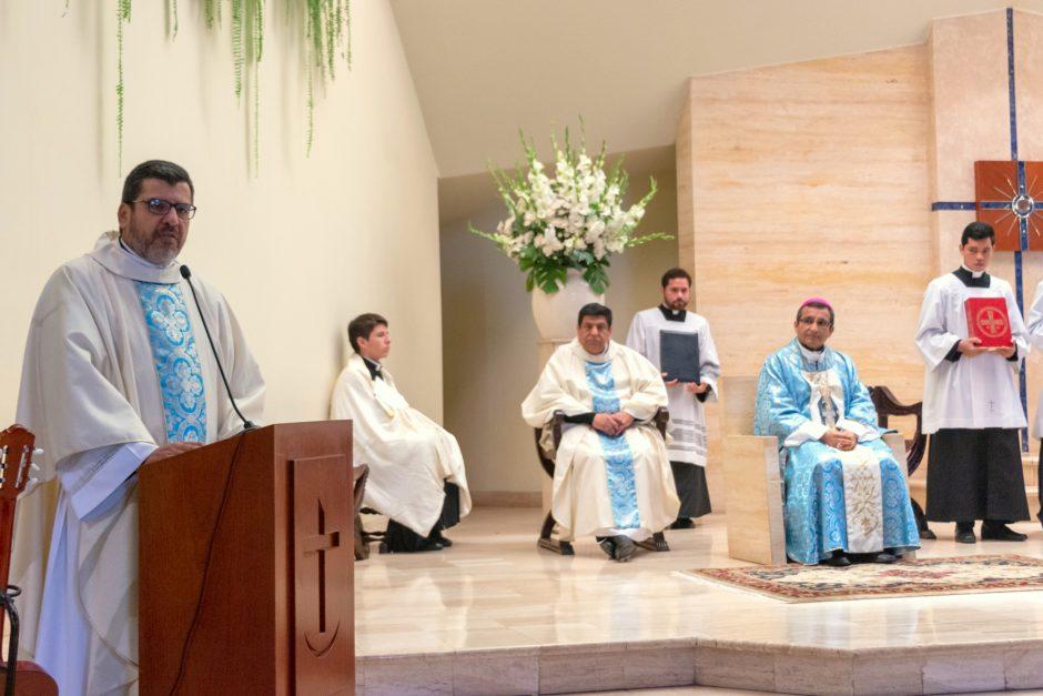 30o aniversario de la Parroquia Nuestra Señora de la Reconciliación (38)