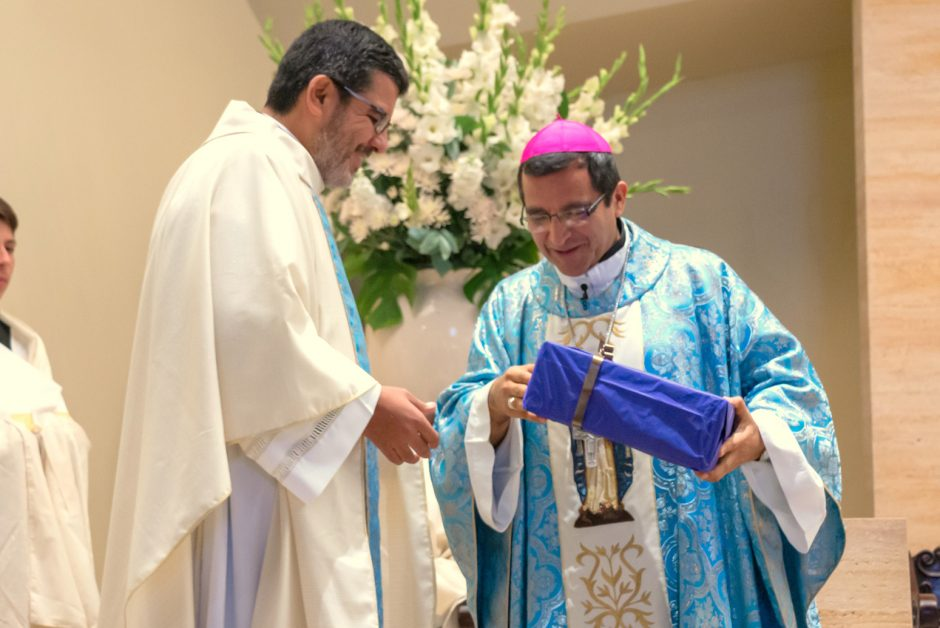 30o aniversario de la Parroquia Nuestra Señora de la Reconciliación (39)