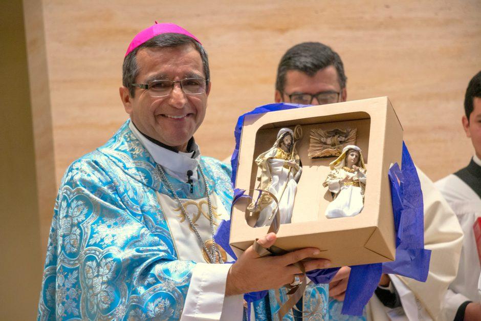 30o aniversario de la Parroquia Nuestra Señora de la Reconciliación (41)