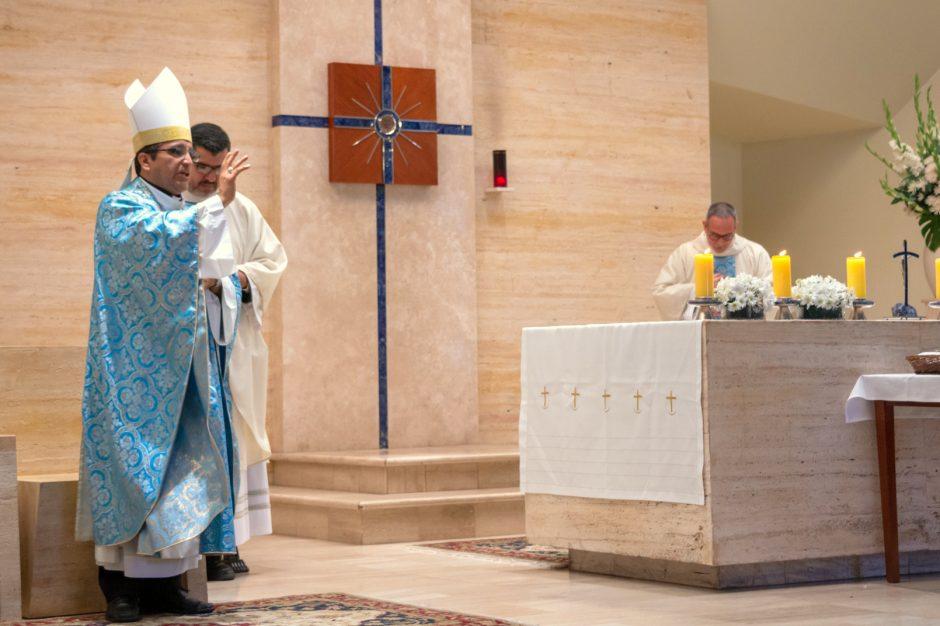 30o aniversario de la Parroquia Nuestra Señora de la Reconciliación (42)