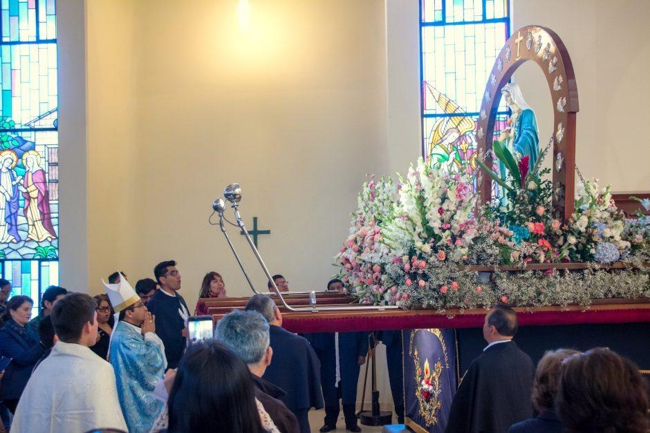 30o aniversario de la Parroquia Nuestra Señora de la Reconciliación (43)
