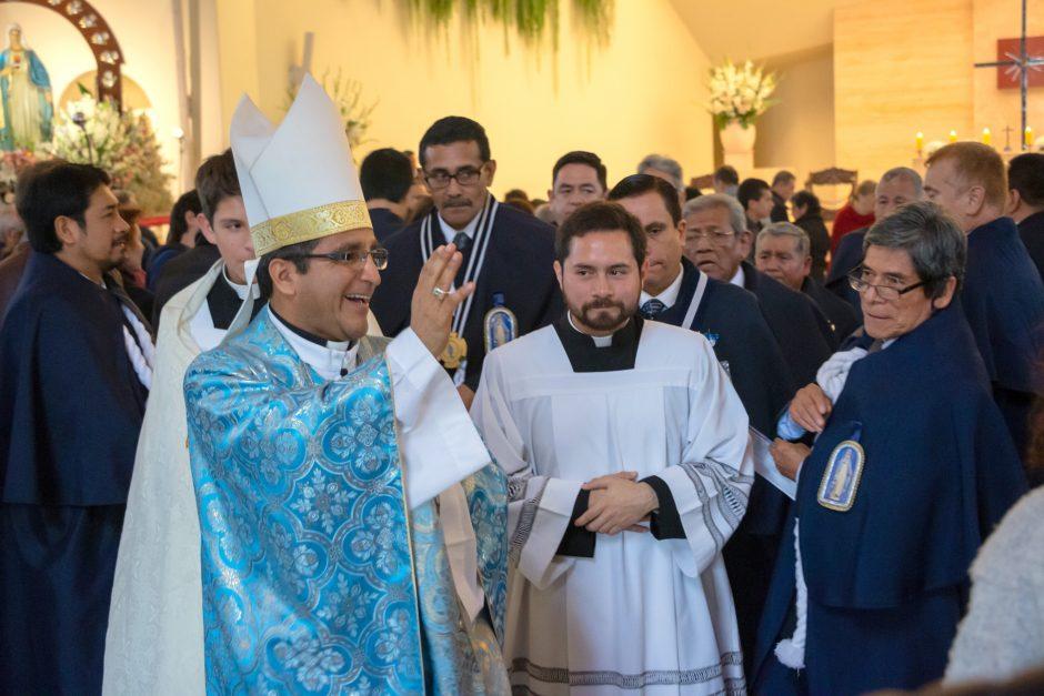 30o aniversario de la Parroquia Nuestra Señora de la Reconciliación (44)