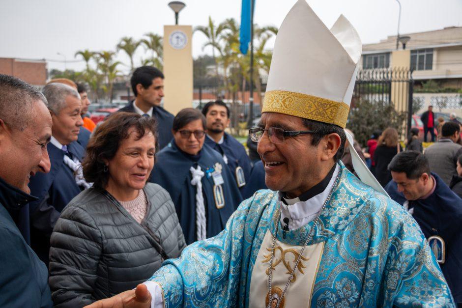 30o aniversario de la Parroquia Nuestra Señora de la Reconciliación (45)