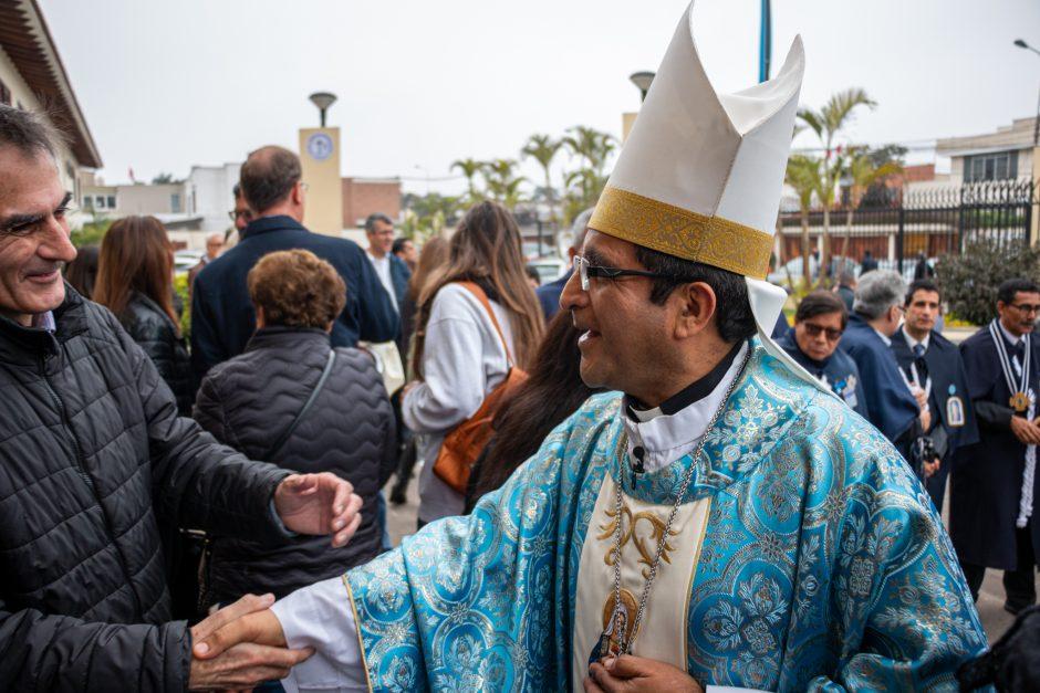 30o aniversario de la Parroquia Nuestra Señora de la Reconciliación (47)