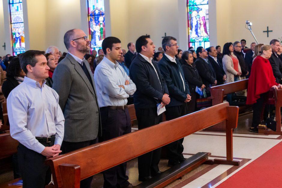 30o aniversario de la Parroquia Nuestra Señora de la Reconciliación (9)