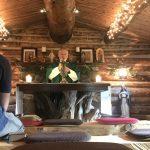 Días de encuentro y oración en Ejercicios Espirituales