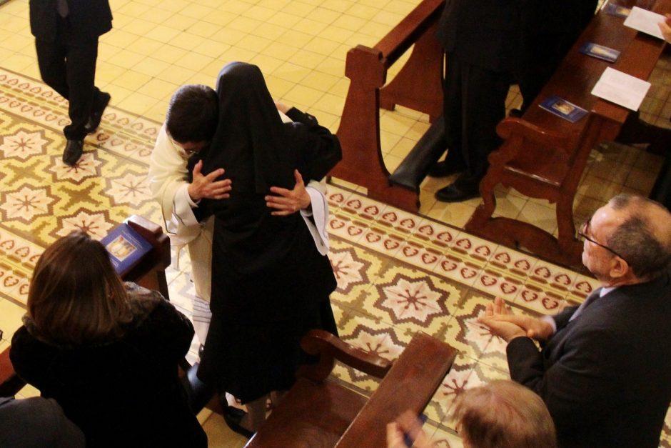 Ordenación Sacerdotal de Rafael Ismodes en Arequipa - Sodalicio de Vida Cristiana (10)
