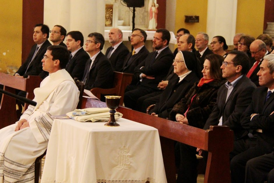 Ordenación Sacerdotal de Rafael Ismodes en Arequipa - Sodalicio de Vida Cristiana (3)