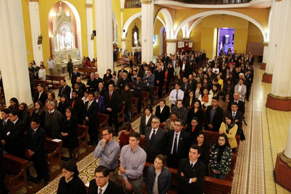 Ordenación Sacerdotal de Rafael Ismodes en Arequipa - Sodalicio de Vida Cristiana (6)