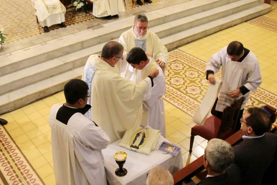 Ordenación Sacerdotal de Rafael Ismodes en Arequipa - Sodalicio de Vida Cristiana (8)