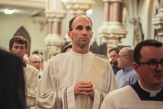 Ordenación Sacerdotal de Remigio Morales Bermúdez en Filadelfia - Sodalicio de Vida Cristiana (26)