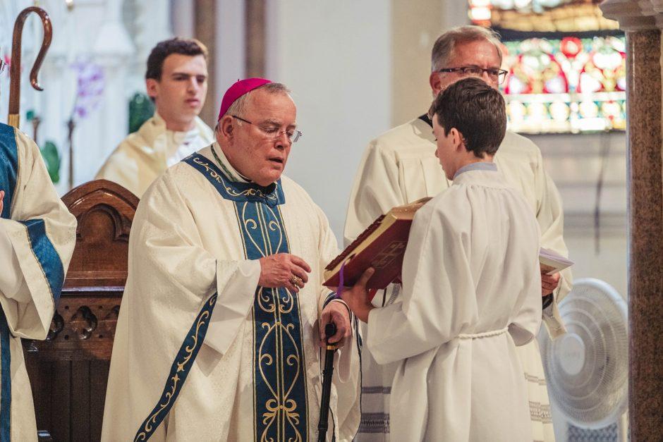 Ordenación Sacerdotal de Remigio Morales Bermúdez en Filadelfia - Sodalicio de Vida Cristiana (35)
