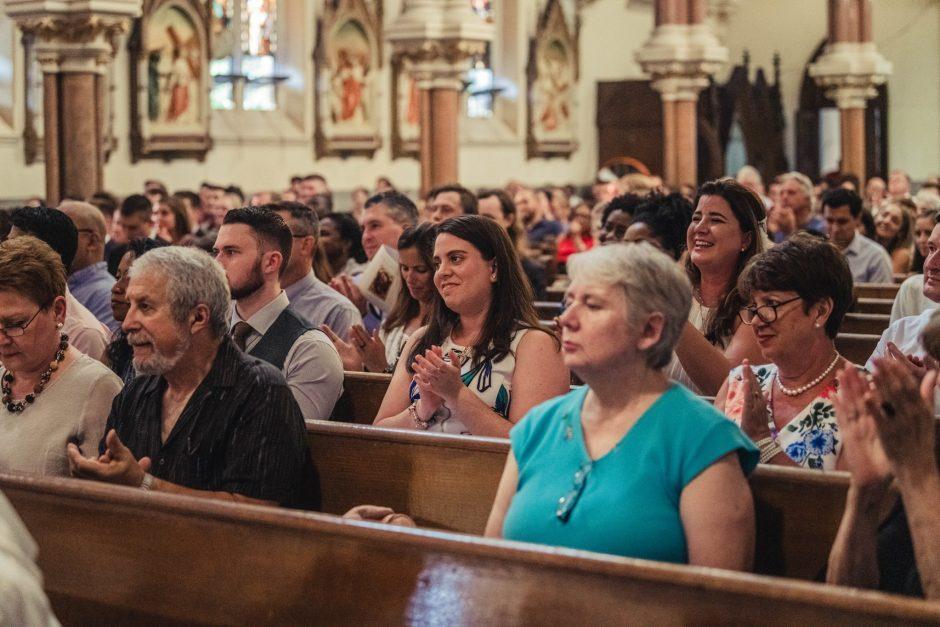 Ordenación Sacerdotal de Remigio Morales Bermúdez en Filadelfia - Sodalicio de Vida Cristiana (49)