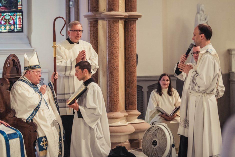 Ordenación Sacerdotal de Remigio Morales Bermúdez en Filadelfia - Sodalicio de Vida Cristiana (51)