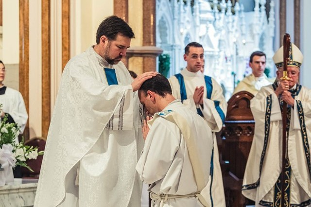 Ordenación Sacerdotal de Remigio Morales Bermúdez en Filadelfia - Sodalicio de Vida Cristiana (56)