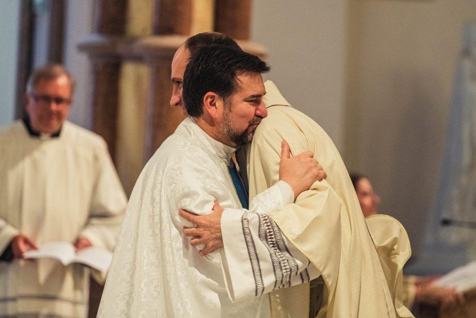 Ordenación Sacerdotal de Remigio Morales Bermúdez en Filadelfia - Sodalicio de Vida Cristiana (61)