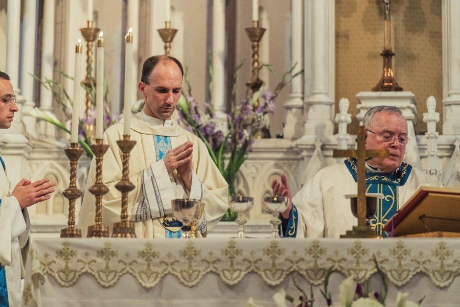 Ordenación Sacerdotal de Remigio Morales Bermúdez en Filadelfia - Sodalicio de Vida Cristiana (64)