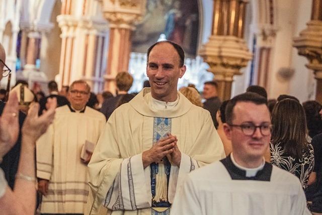 Ordenación Sacerdotal de Remigio Morales Bermúdez en Filadelfia - Sodalicio de Vida Cristiana (67)