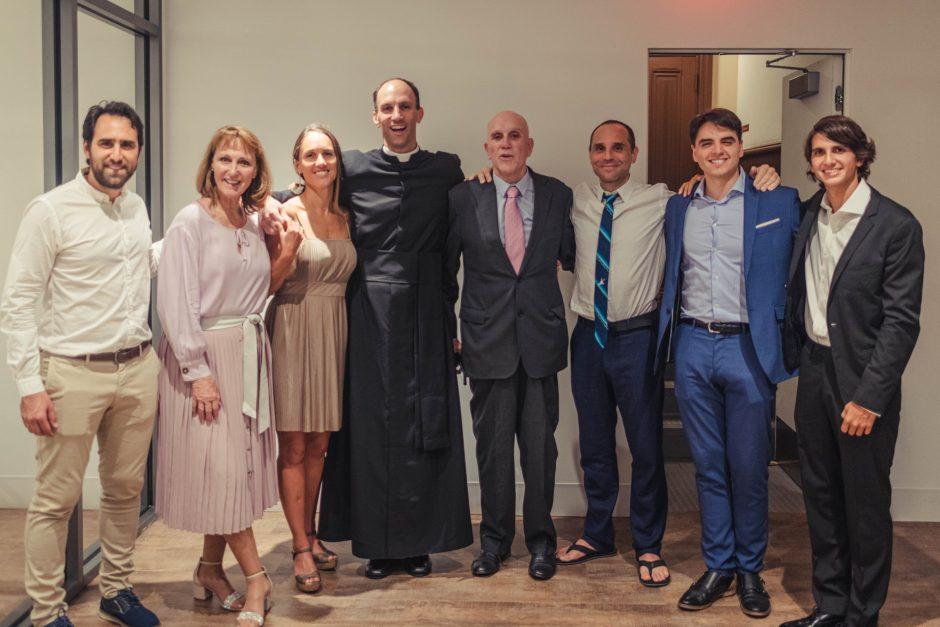 Ordenación Sacerdotal de Remigio Morales Bermúdez en Filadelfia - Sodalicio de Vida Cristiana (74)