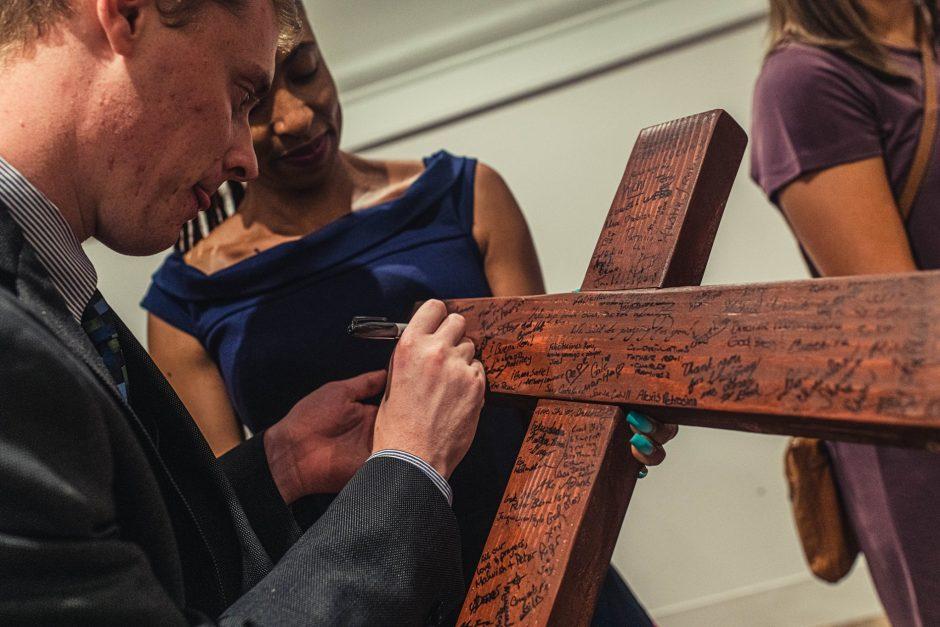 Ordenación Sacerdotal de Remigio Morales Bermúdez en Filadelfia - Sodalicio de Vida Cristiana (75)