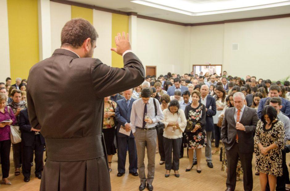 Ordenación sacerdotal de Luis Troya Holst en el Sodalicio de Vida Cristiana (18)