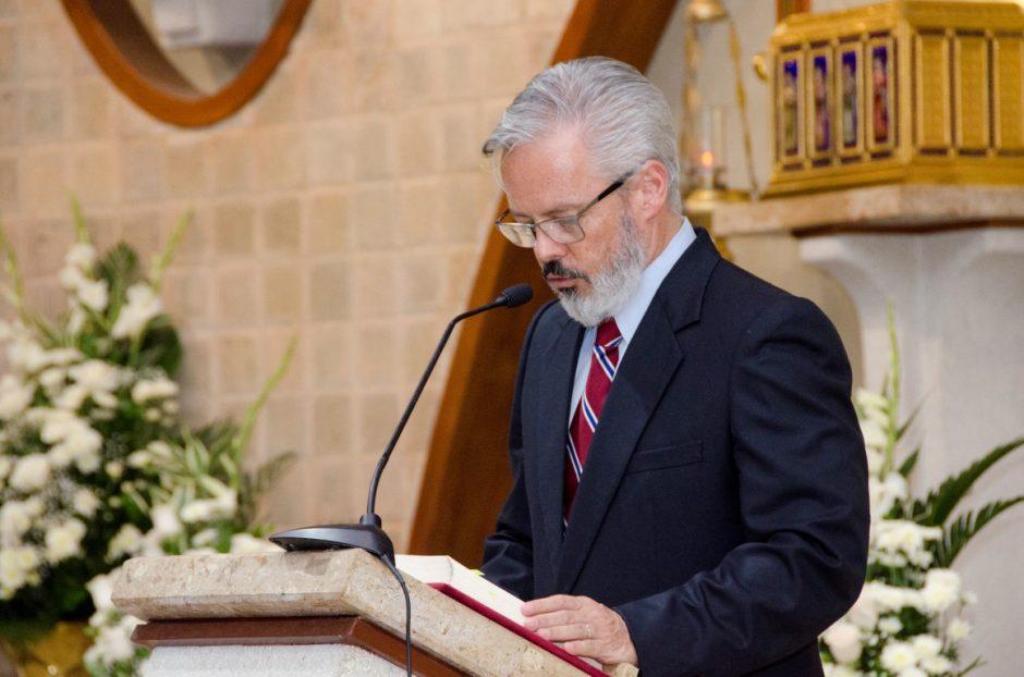 Ordenación sacerdotal de Luis Troya Holst en el Sodalicio de Vida Cristiana (20)