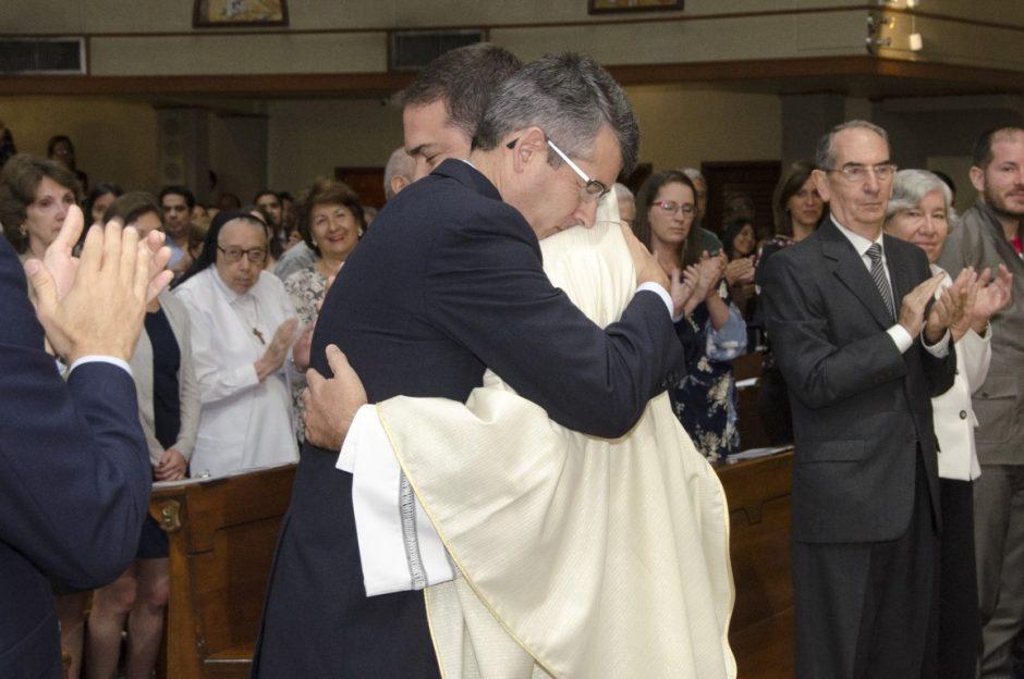 Ordenación sacerdotal de Luis Troya Holst en el Sodalicio de Vida Cristiana (22)