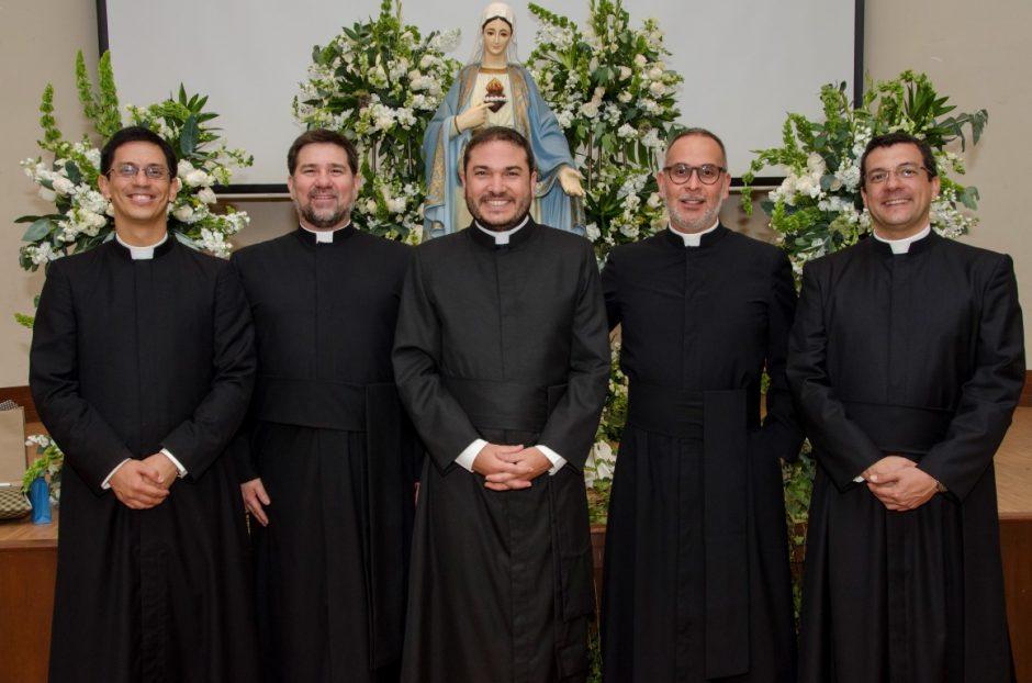 Ordenación sacerdotal de Luis Troya Holst en el Sodalicio de Vida Cristiana (23)
