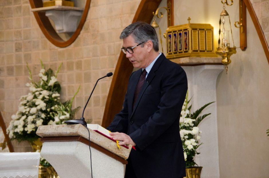 Ordenación sacerdotal de Luis Troya Holst en el Sodalicio de Vida Cristiana (25)