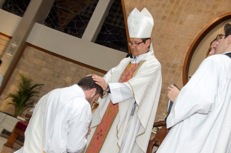 Ordenación sacerdotal de Luis Troya Holst en el Sodalicio de Vida Cristiana (26)