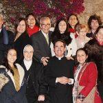 Ordenación sacerdotal de Rafael Ismodes: «He recibido un don inmerecido»