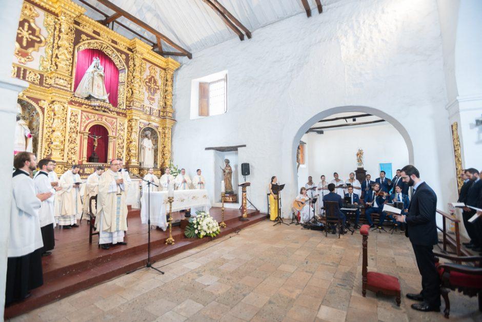 Compromisos de Plena Disponibilidad Apostólica de Álvaro Díaz en Colombia - Sodalicio de Vida Cristiana (1)