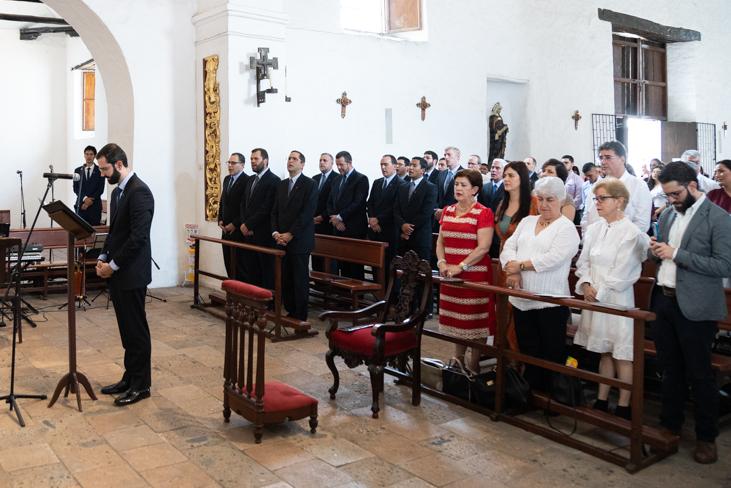 Compromisos de Plena Disponibilidad Apostólica de Álvaro Díaz en Colombia - Sodalicio de Vida Cristiana (13)