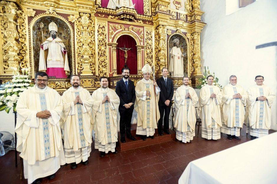 Compromisos de Plena Disponibilidad Apostólica de Álvaro Díaz en Colombia - Sodalicio de Vida Cristiana (15)