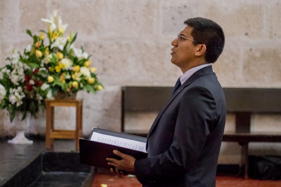 Compromisos de Plena Disponibilidad Apostólica de Víctor Ramos en el Sodalicio de Vida Cristiana (10)