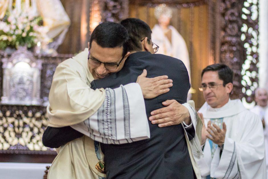 Compromisos de Plena Disponibilidad Apostólica de Víctor Ramos en el Sodalicio de Vida Cristiana (15)