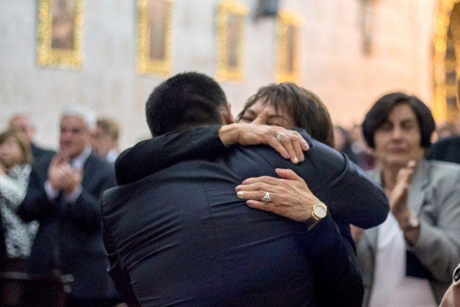 Compromisos de Plena Disponibilidad Apostólica de Víctor Ramos en el Sodalicio de Vida Cristiana (17)