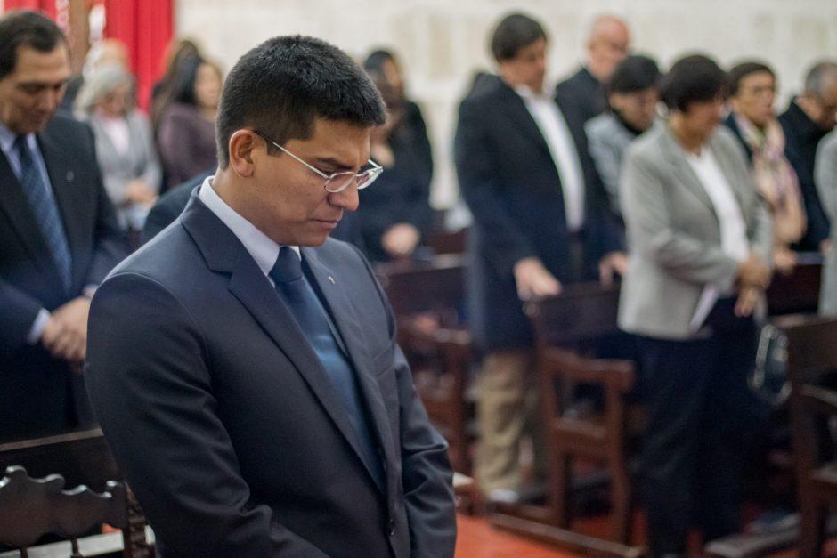 Compromisos de Plena Disponibilidad Apostólica de Víctor Ramos en el Sodalicio de Vida Cristiana (20)